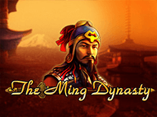 The Ming Dynasty в казино онлайн