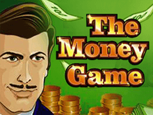В казино Вулкан онлайн The Money Game